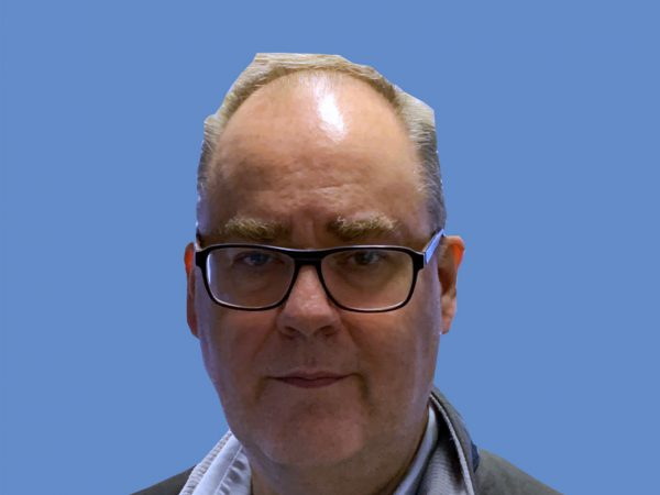 Martin Ballard
