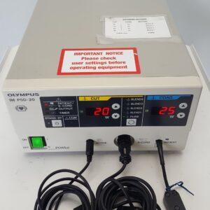 Olympus PSD-20 Diathermy - Avensys Ltd UK