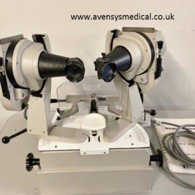 Clement Clarke Synoptophore -Avensys Ltd UK
