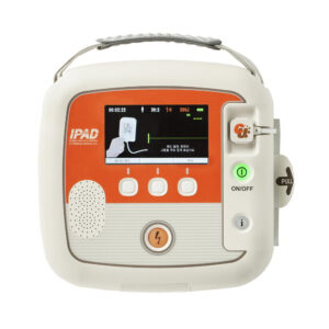 CU Medical Systems IPAD SP2 AED Defibrillator - Avensys UK Ltd