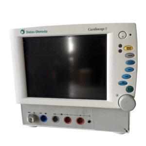Datex Ohmeda Cardiocap 5 Patient Monitor - Avensys UK Ltd
