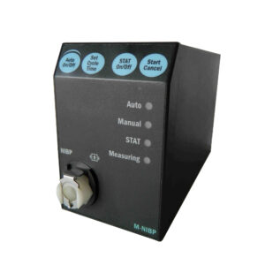 Datex Ohmeda M-NIBP Module - Avensys UK Ltd