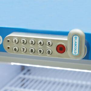 Labcold Digital Lock - Avensys UK Ltd