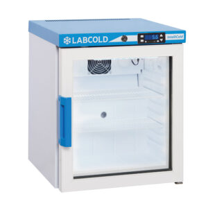Labcold RLDG0110A Bench Top Pharmacy Refrigerator - Avensys UK Ltd