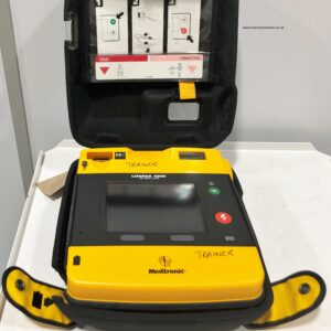 medtronic-lifepak-1000-defibrillator-trainer-unit - Avensys UK Ltd