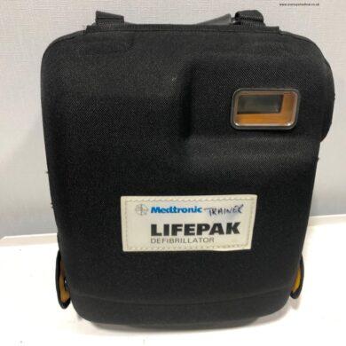 medtronic-lifepak-1000-defibrillator-trainer-unit - Avensys UK Ltd