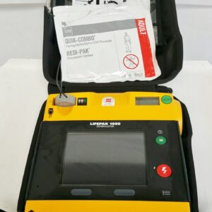 medtronic-lifepak-1000-defibrillator - Avensys UK Ltd