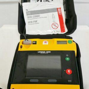 medtronic-lifepak-1000-defibrillator - Avensys UK Ltd