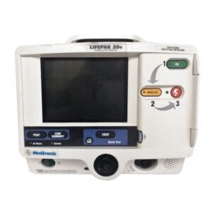 Medtronic Lifepak 20E Defibrillator - Avensys UK Ltd