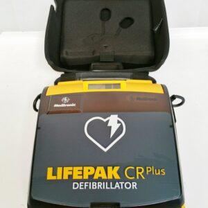medtronic-lifepak-cr-defibrillator - Avensys UK Ltd