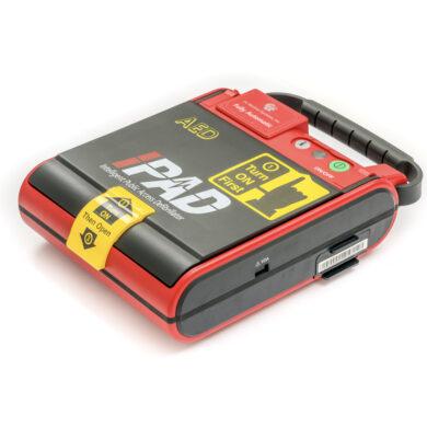 New NF1201 Fully Automatic Defibrillator - Avensys UK Ltd