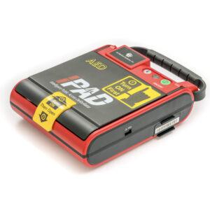 NF 1200 Semi Automatic Defibrillator - Avensys UK Ltd