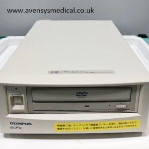 olympus-e1cp-d-dvd-recorder - Avensys UK Ltd