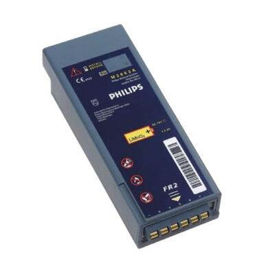 Philips HeartStart FR2 and FR2+ Defibrillator Battery - Avensys UK Ltd