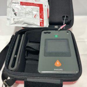 philips-heartstart-fr3-aed-defibrillator - Avensys Ltd UK