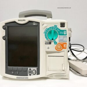 philips-heartstart-mrx-defibrillator - Avensys Ltd UK
