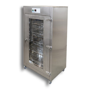 QED Scientific BW575 Blanket Warming Cabinet - Avensys UK Ltd