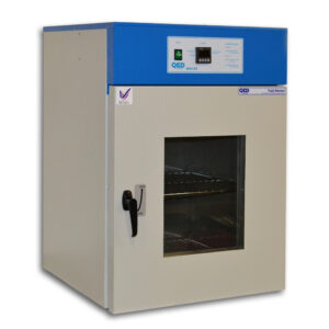 QED Scientific FW130 Fluid Warming Cabinet - Avensys UK Ltd