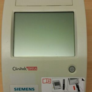 siemens-clinitek-status-urine-analyser - Avensys Ltd UK