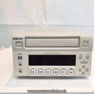 Sony DVO 1000MD Recorder - Avensys Ltd UK