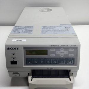 sony-up-21md-colour-video-printer - Avensys Ltd UK