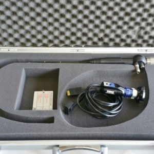 Storz Laryngoscope with Telecam Camera Head - Avensys Ltd UK