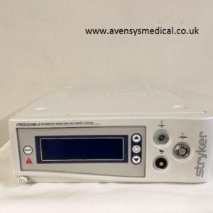 Stryker Crossfire 2 Arthroscopy System - Avensys Ltd UK