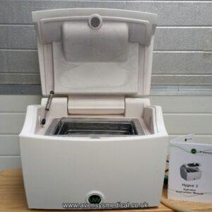 Ultrawave Hygea 2 Ultrasonic Cleaner - Avensys Ltd UK