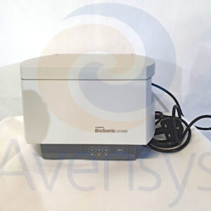 Whaledent BioSonicUC50 Ultrasonic cleaner Avensys Ltd UK