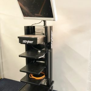 Stryker Endoscopy Workstation - Avensys Medical