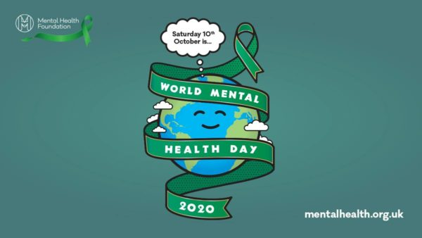 Avensys supporting world mental health day